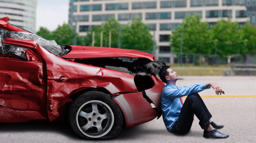 Personal Injury & Auto Accidents